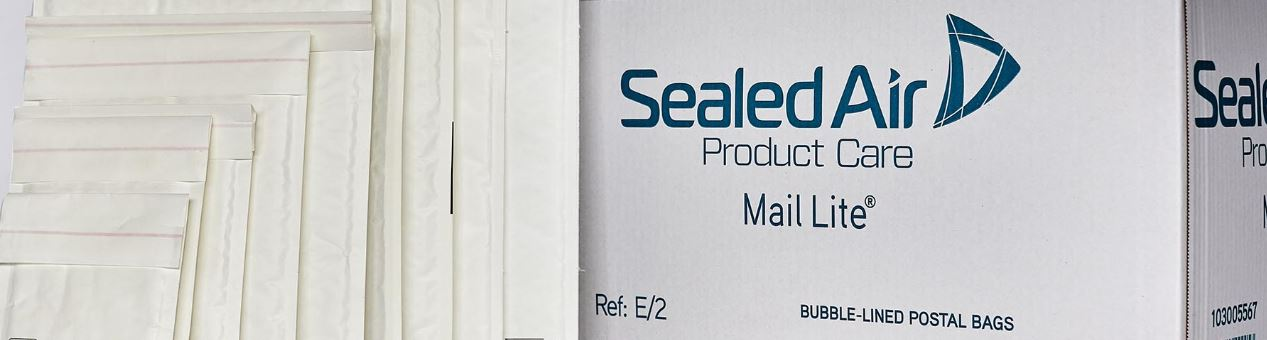 Mail Lite/Sealed Air Padded