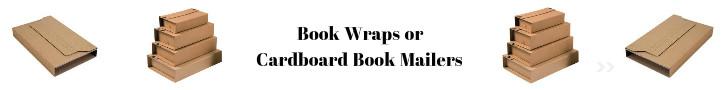 Book Wraps