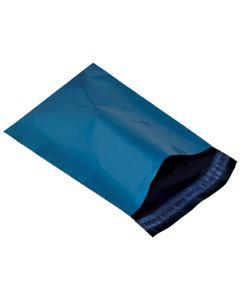 100 small Courier bags, strong mailer bags Size 330mm x 485mm