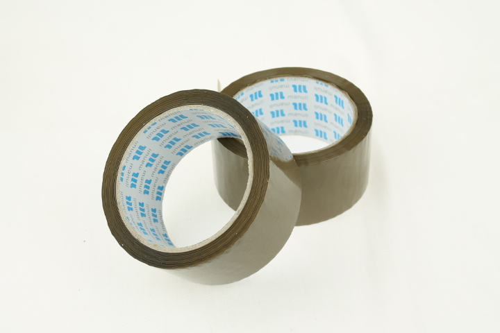 Tan Brown sealing tape